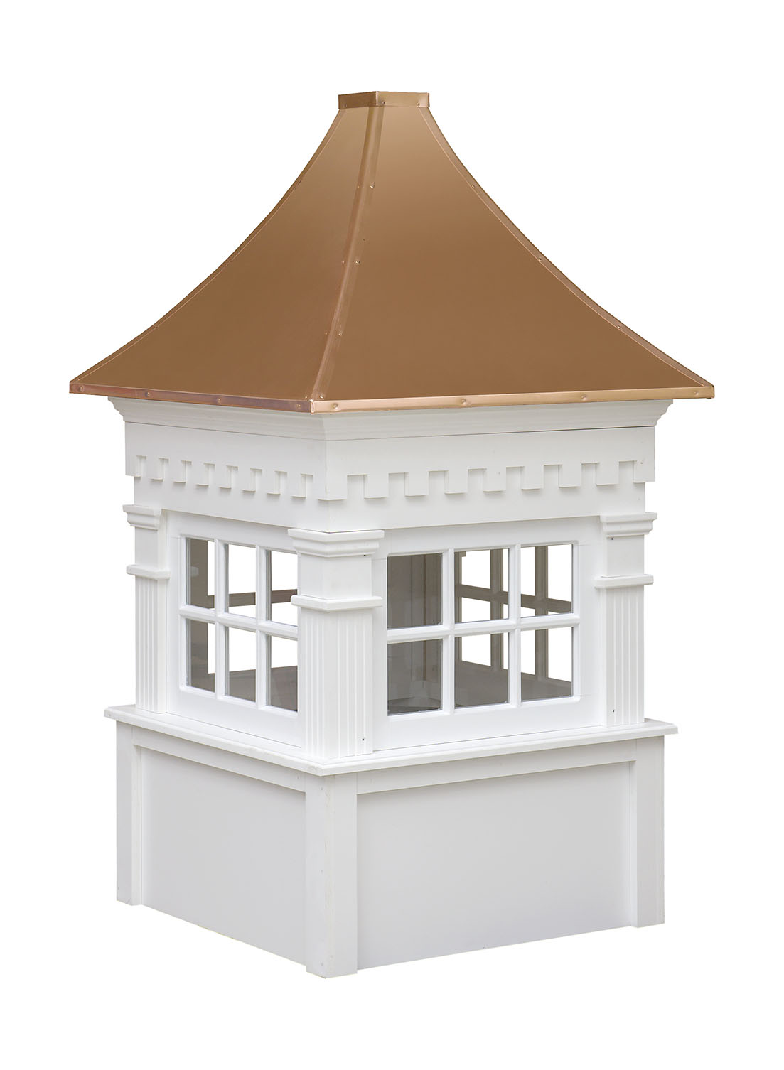 Jamesport vinyl cupola perfect combination of price and for Country cupola
