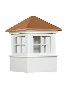 Cupola kits country cupolas weathervanes for Country cupola