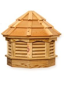 Wood - Gazebo Sale Series