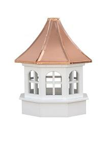 Gazebo - Salisbury Sale Series