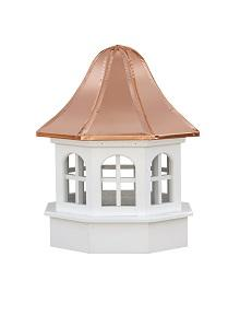 Gazebo cupolas country cupolas and weathervanes for Country cupola